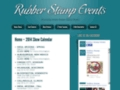 rubberstampevents com